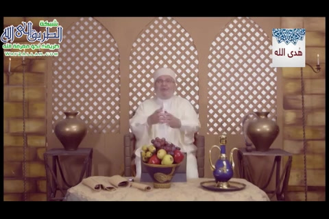 (27)لاتغرنكمالحياةالدنيا-تحيةالإفطار