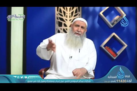 الحلقة السادسة والعشرون-ليل المسلمين (3) (مع القائمين)