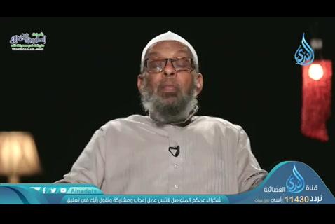 الحلقة الثالثة -مواعظ عمر ابن الخطاب(مواعظ الصحابة )