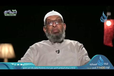 الحلقةالخامسة-مواعظعليابنابيطالب(مواعظالصحابة)