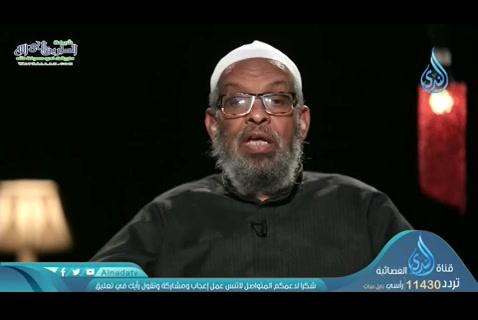 الحلقةالسابعة-مواعظعبدالرحمنبنعوفالزهري(مواعظالصحابة)