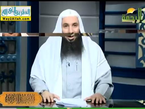 انمايتقبلاللهمنالصالحين(29/5/2019)قصصالقران