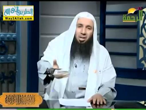 التهديدبالقتل(30/5/2019)قصصالقران