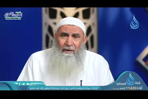 الحلقة الرابعة والعشرون: ليل المسلمين (مع القائمين)