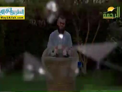 الهدهدرضىاللهعنه2(31/5/2019)مهنالانبياءوالصالحين