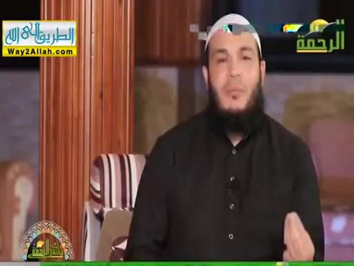 الابتلاء(31/5/2019)ملتقىالرحمه
