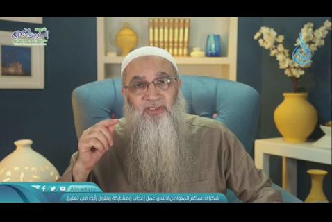 القرآن _ أثر رمضان