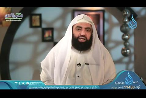 الحلقةالثلاثون-مقتلكعببنالأشرف(صحيحالسيرة2)