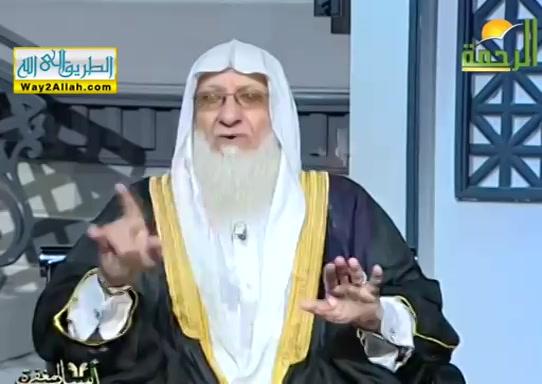 صلاةالجمعه(1/6/2019)اسبابالمغفرة