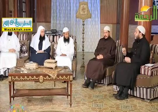 الثباتعلىالدين(1/6/2019)ملتقىالرحمه