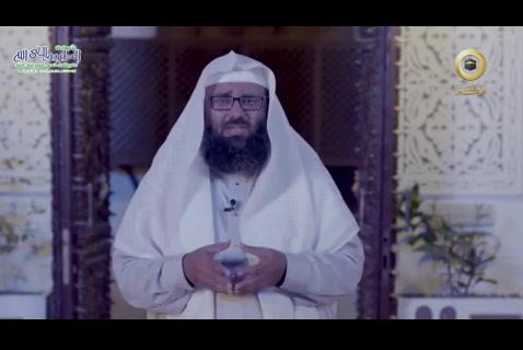 هيبة الحرم ج1 - قصة تعظيم