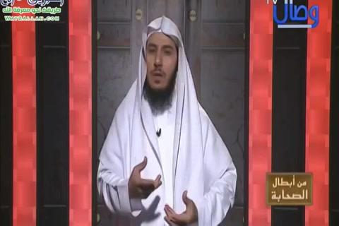عبداللهبنجحش-منأبطالالصحابة