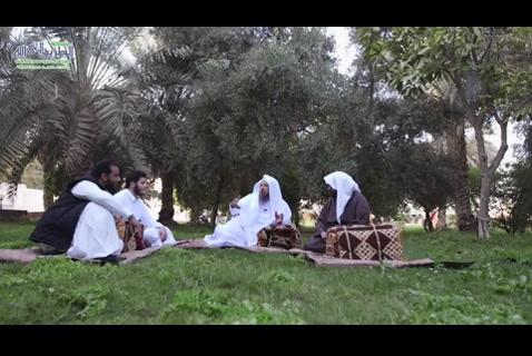 الحلقة(13)الرجولةفيالصداقة-المراجل1440هـ