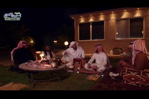 الحلقة(19)الرجولةفيالأكلمنكسباليد-المراجل1440هـ