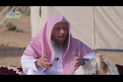الحلقة(17)الرجولةفيالعفة-المراجل1440هـ