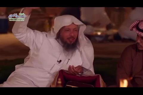 الحلقة(10)الرجولةفيعفةاللسان-المراجل1440هـ