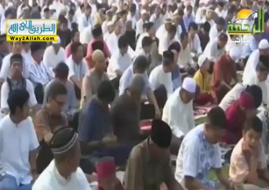 العيدوالجسدالواحد(6/6/2019)الشبابوالعيد