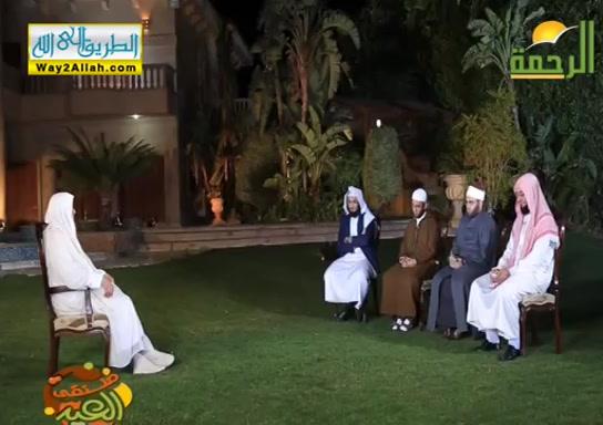 معالشيخالصاوى(7/6/2019)ملتقىالعيد