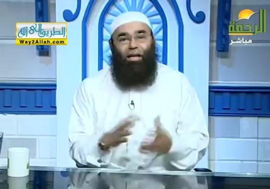 ماذابعدرمضان(10/6/2019)شخصياتقرانيه