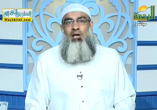 فتنهالاسودالعنسى(14/6/2019)تاريخالاسلام