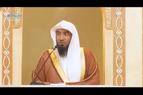 الرحمة-خطبالجمعة(11/9/1440)