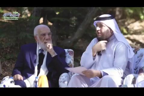 ( الحلقة 17 ) عثمان بن عفان ( سواعد الإخاء 7 )