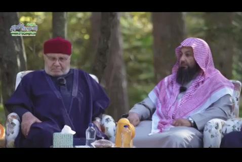 ( الحلقة 18 ) عثمان بن عفان ( سواعد الإخاء 7 )