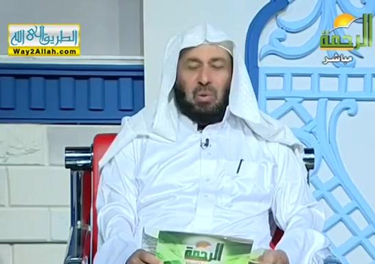 الصبورجلجلاله(21/6/2019)اسماءاللهالحسني