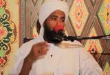 آيات يخطئ في فهمها كثير من الناس 2 ..- كتاب الشفا للقاضي عياض رحمه الله