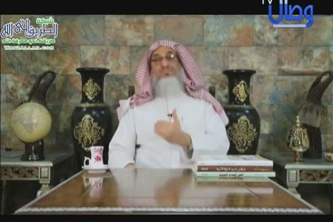 الحلقة(3)الدولةالبويهيةج3-وميضالجمر1440هـ