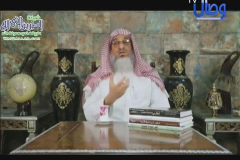 الحلقة(4)الحركةالإسماعيلية-وميضالجمر1440هـ