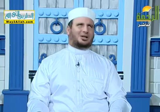 الصبورجلجلاله2(30/6/2019)اسماءاللهالحسني