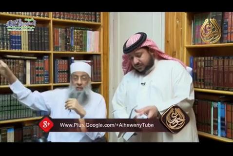 29- التفاسير التي يستعين بها الشيخ في دروسه (جولة في المكتبة)