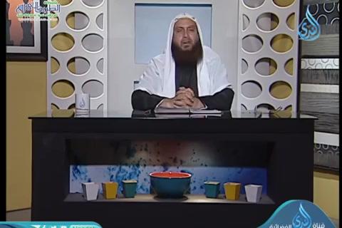 الحلقه25(الصحابهاسرعالناسالىالطاعه)