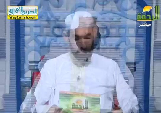 الصبورجلجلاله5(19/7/2019)اسماءاللهالحسني