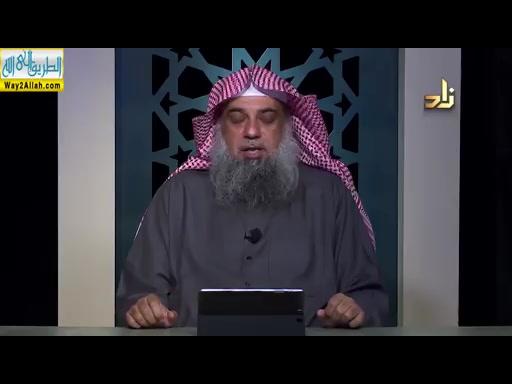 الحلقة 37- تفسير سورة الهمزة والفيل ( 14/6/2019 ) فذكر بالقران