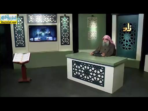 الحلقة40-تفسيرسورةالمسدوالاخلاص(17/6/2019)فذكربالقران