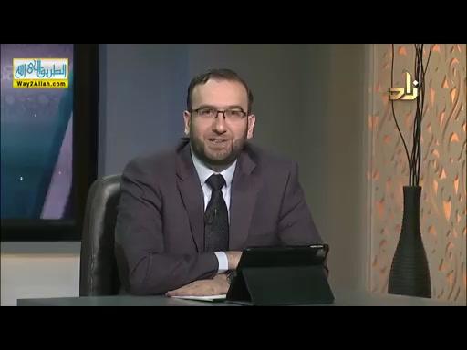 الفرحبالطاعة(13/6/2019)قيمنا