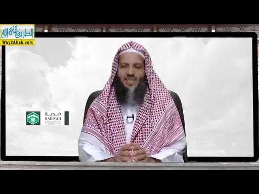 آداب المدينة النبوية ( 18/6/2019 ) رب اجعلني مقيم الصلاة