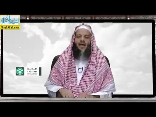 أحكامالجماعةوالإئتماموبعضالأخطاءفيها(13/6/2019)رباجعلنيمقيمالصلاة