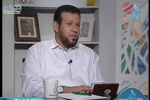 سورةآلعمرانالآية59إلى66-الضيفالشيخعبداللهشعبان(حاديالركب)