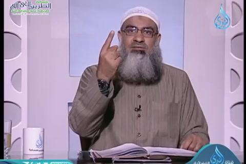 الحلقة27-الدماءالحرام(18-03-2019)-قالالحكيم