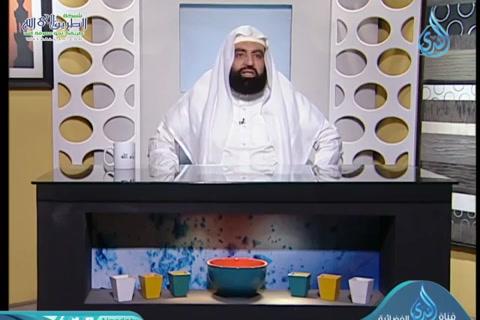 فتحالأندلس''عبدالرحمنالناصر''(29-03-2019)-ايامالله