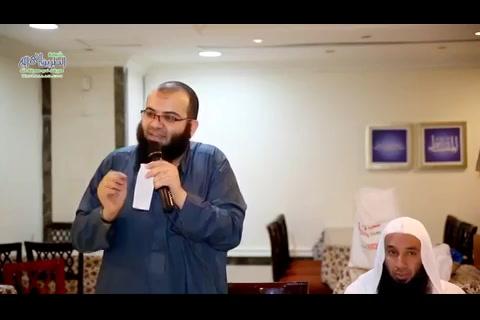 فقه العمرة (عمره القرآن غيرني)