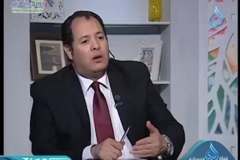 مين السبب - د. علاء رجب وفي ضيافته د. محمد رجب (9/6/2019) آدم وحواء