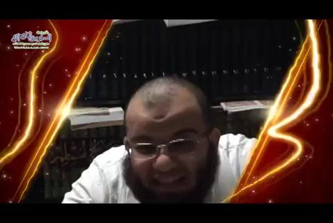 06 - الصيام المزيف