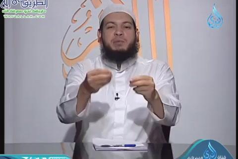 أهل الذكر ( 13/7/2019)