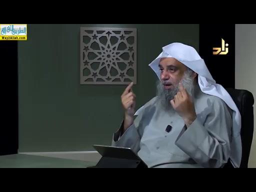 الحلقة29-تفسيرسورةالبلد(3/7/2019)فذكربالقران