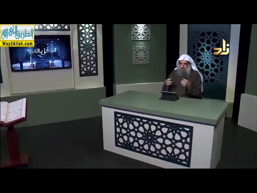 الحلقة31-تفسيرسورةالليلوسورةالضحى(7/6/2019)فذكربالقران