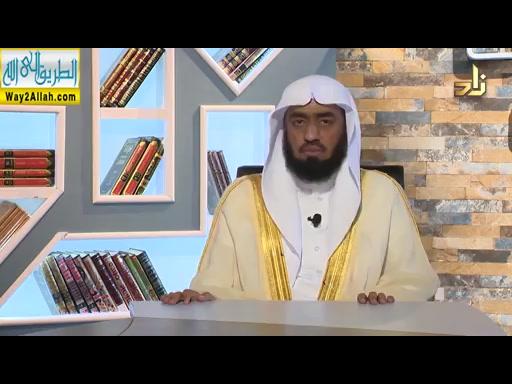 صفةالقرأةفىالصلاة2(12/7/2019)فقهالعبادات